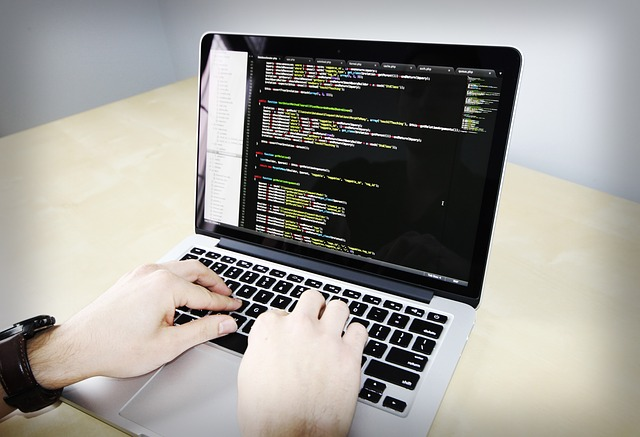 Computer and code